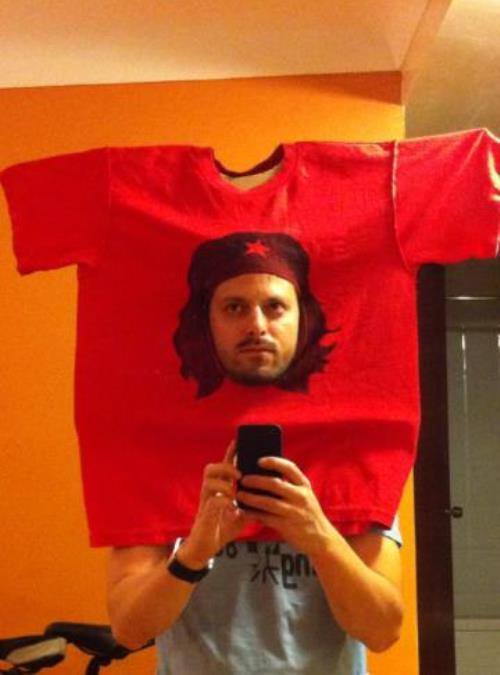 Is this the best Halloween costume ever?