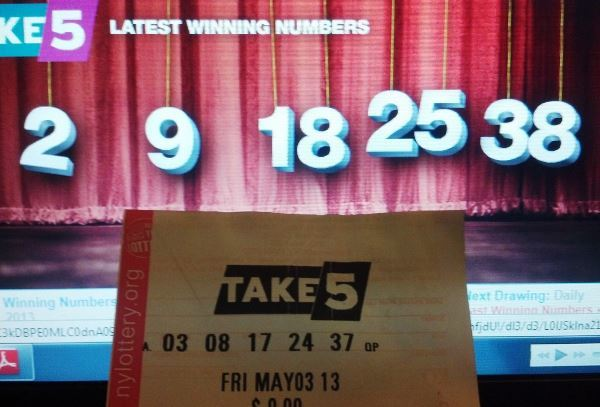 best viral pictures lottery so close The Best Viral Pictures Of The Week, Volume 9