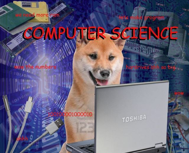 Shibe Computer Science