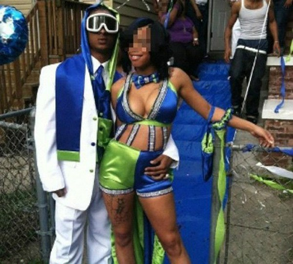 The 30 Most Embarrassing Prom Photos Ever