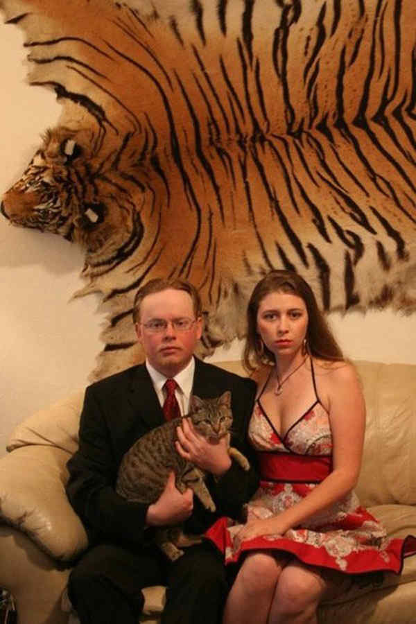 Embarrassing Prom Photos Cats