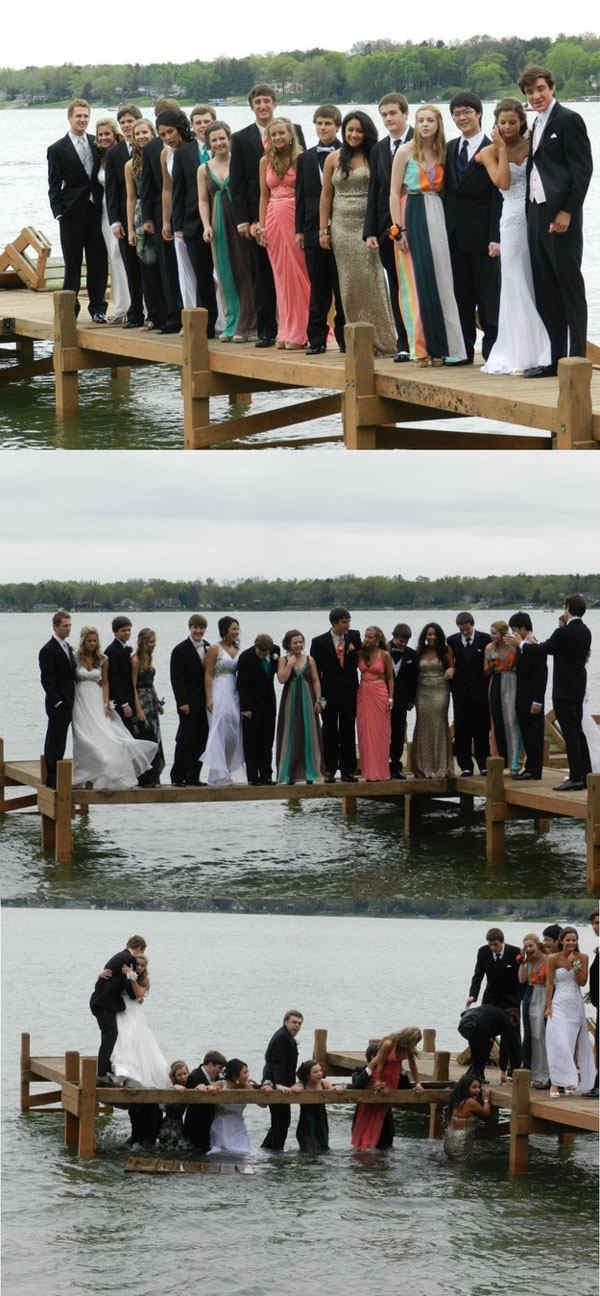 Funny Prom Fails