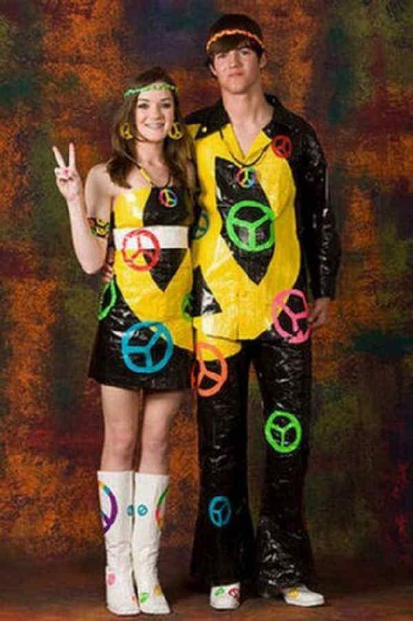 Hippie Dress Prom
