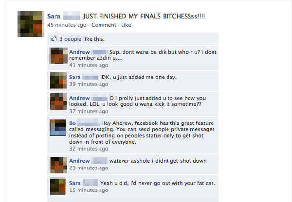 funniest-facebook-flirting-fails-fat-ass