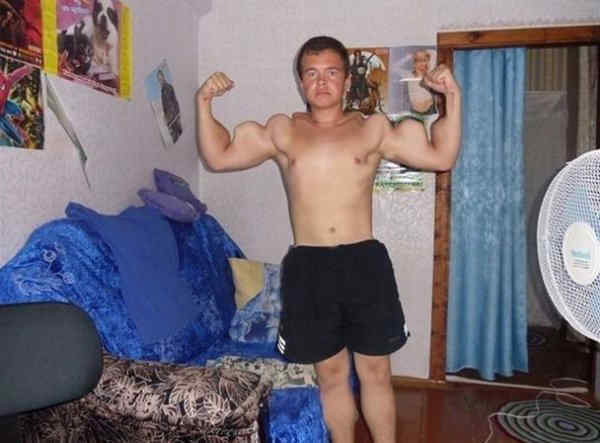 Facebook Photoshop Fails Biceps