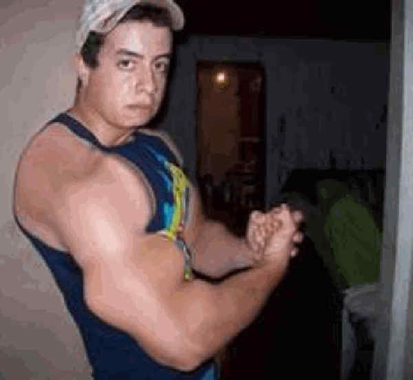 Funniest Facebook Photoshop Fails Muscles