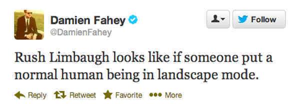 Gallery Of Funny Tweets