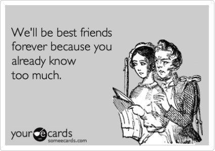Best Friends eCard