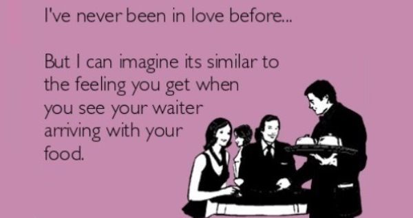 Someecards Love What Its Like