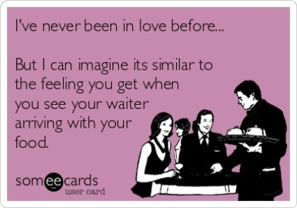 What Love Is Like Ecard