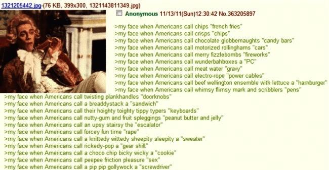 4chan Threads