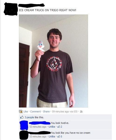 Ice Cream Win