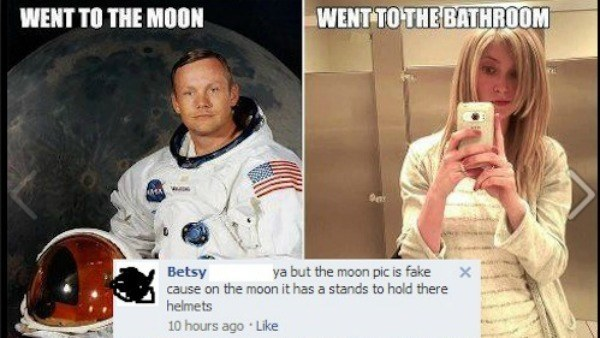 Facebook Comments Moon