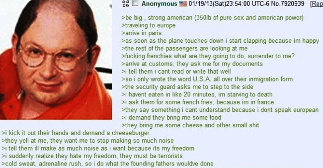 4chan funny posts