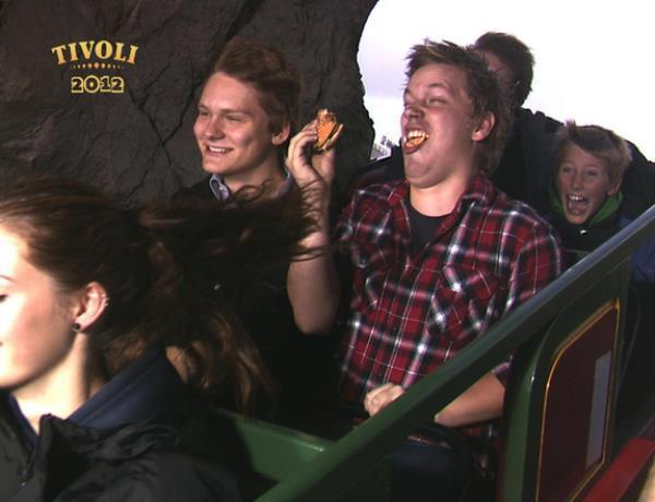 Funniest Roller Coaster Pictures Cheeseburger