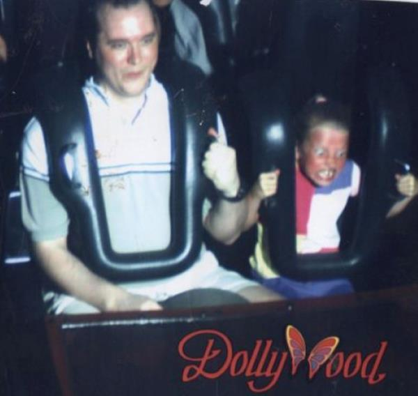 Dollywood Monster