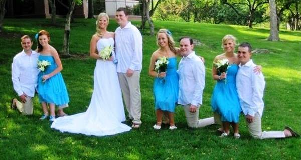 Funny Timed Photos