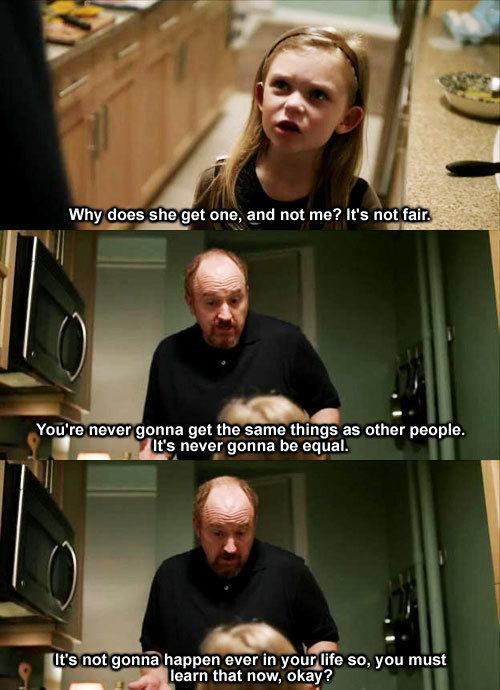The 30 Funniest Louis Ck Quotes Ever