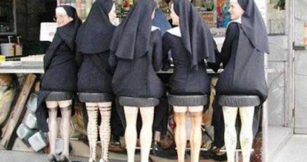 Og Nuns