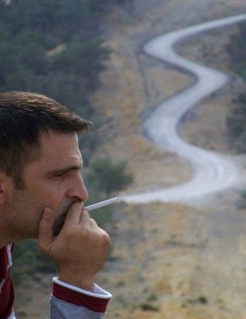 Smoke Path Picture