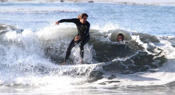 Surf Man