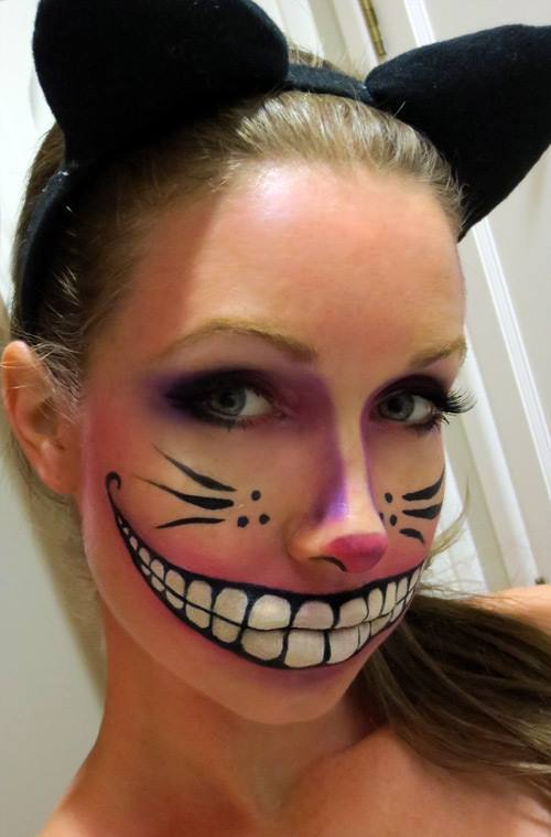 Best Halloween Costumes Cheshire Cat