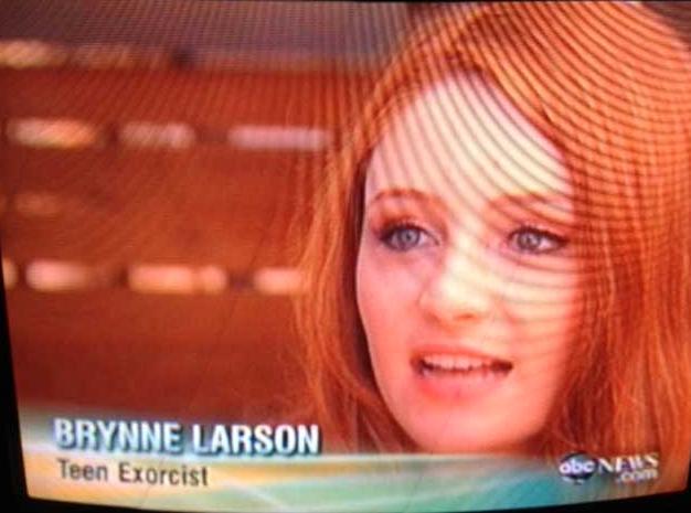 Best Jobs Ever Teen Exorcist