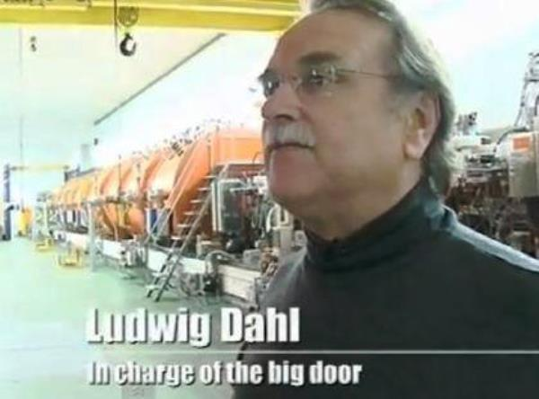 Awesome Jobs In Charge Of The Door