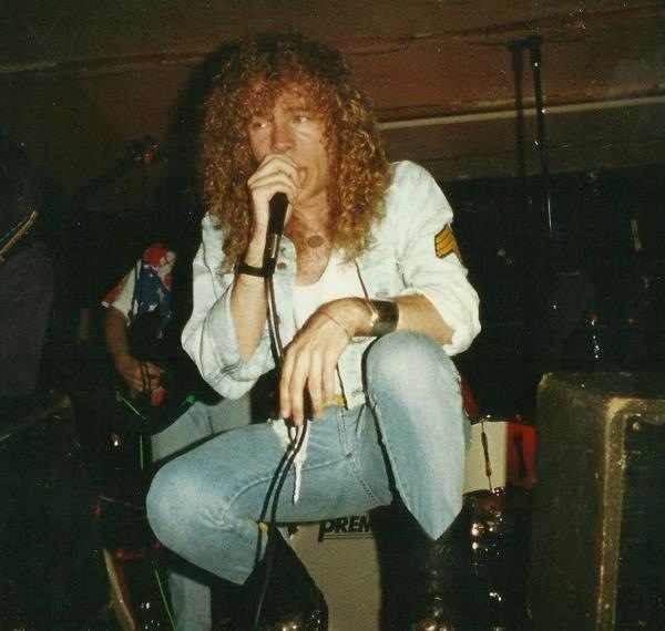80s Rocker
