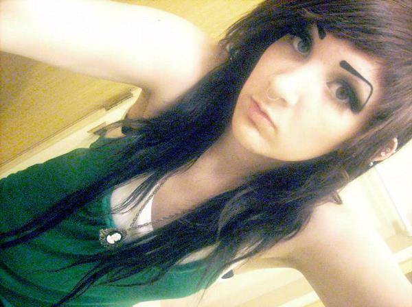 Fierce Eyebrows