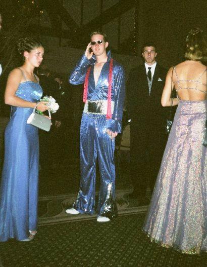 Prom Blunderyears