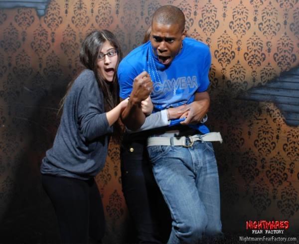 Fear Factory Photos