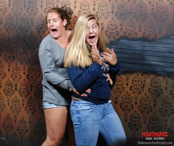 Fear Factory Reactions