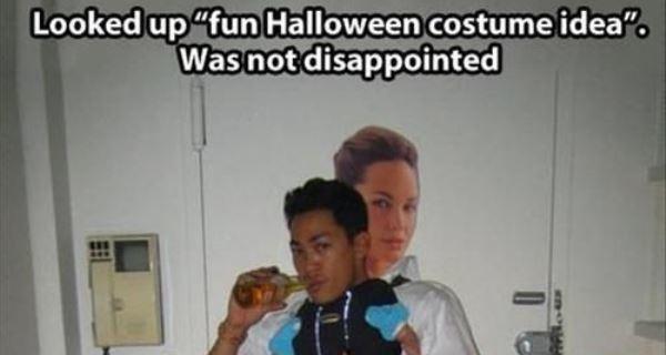 The 40 Best Halloween Costumes We've Ever Seen