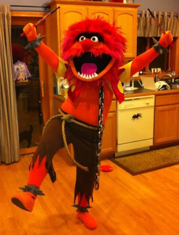 Halloween Costumes Animal