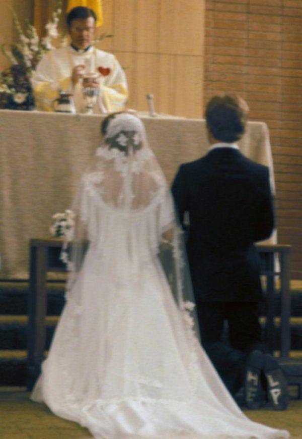 Help Me Wedding