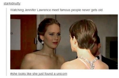 Jennifer Lawrence Tumblr