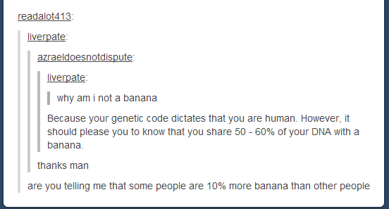 Tumblr Posts Banana