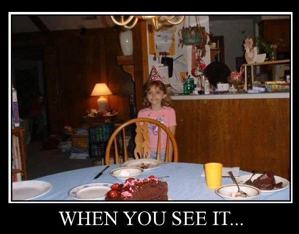 the funniest scariest when you see it photos