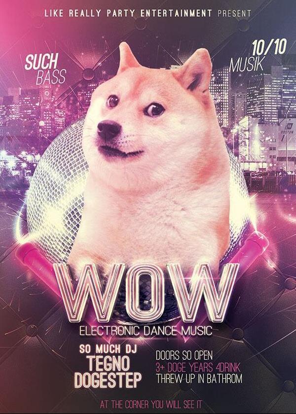 Doge DJ