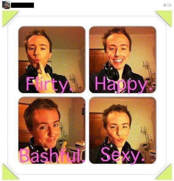 He Is 24 Instagram Fail