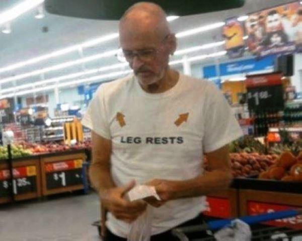 People Of Walmart Shirt