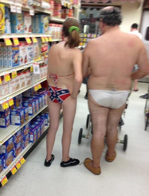 People Of Walmart Underwear