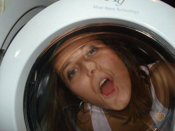 Russian Dating Site Photos Laundry