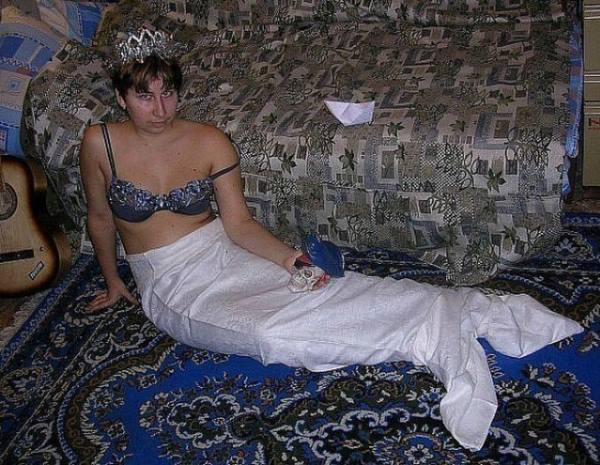 Russian Dating Site Photos Mermaid