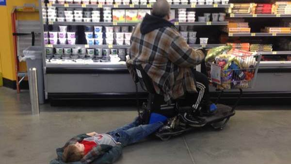 Walmart People