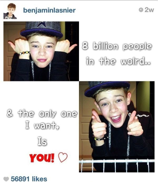 This Kid Is Famous On Instagram