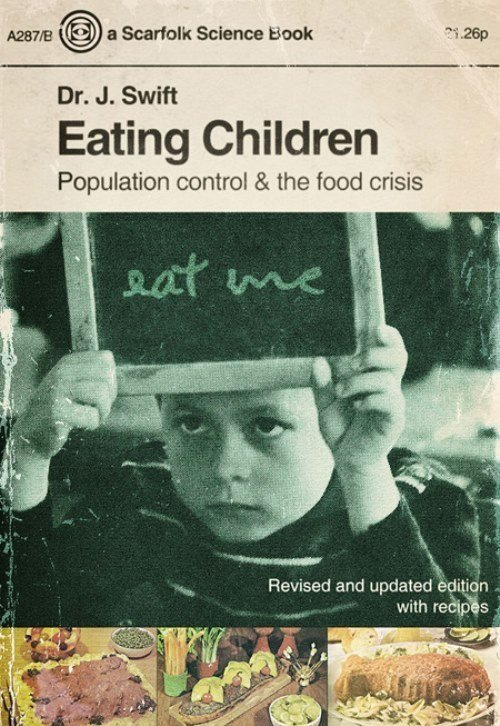 Eating Children