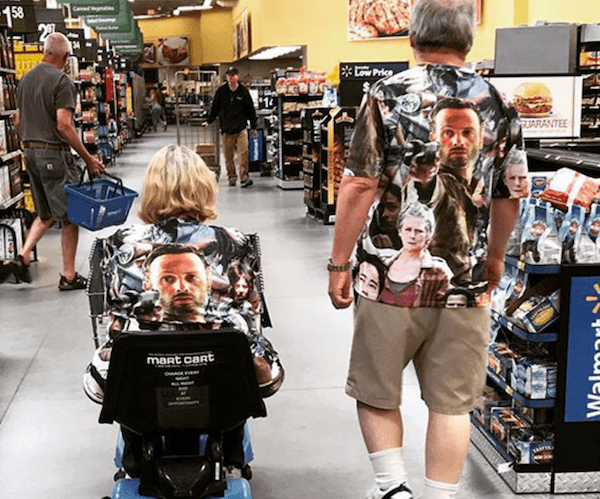Walmart Wedding Registry: 50 Pictures That Could Have Could Have Been Taken Only At