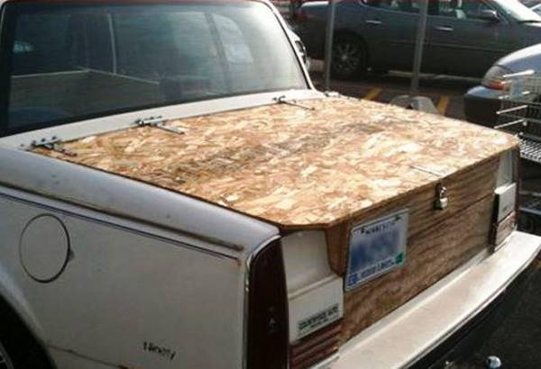 Only At Walmart Car Truck
